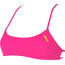arena Bandeau Play Bikini Damer pink